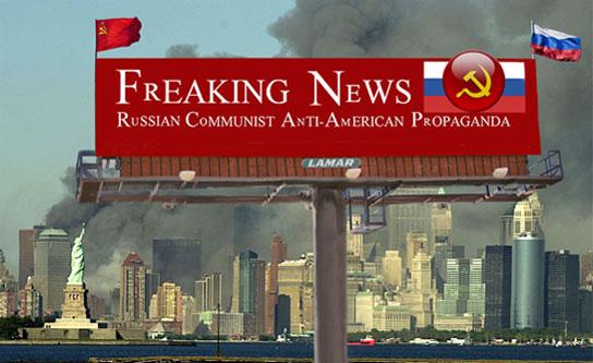 Vladislav Golunov and FREAKINGNEWS.COM pass off assassination images and racist crap as photoshop fun